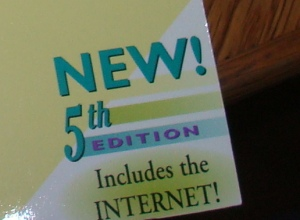 """Includes the INTERNET!"""